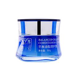 舒滋宝平衡油脂调护霜-50g